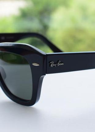 Солнцезащитные очки, окуляри ray-ban. 2186, оригинал.