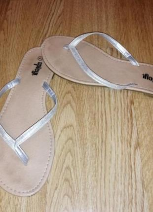 Ветнамки шлепки сандали шлепанцы