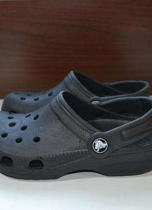 Crocs 32-33р сандалии босоножки сабо. кроксы