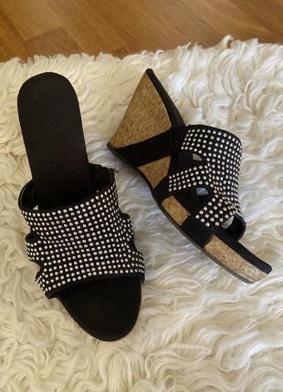Сандалі , босоніжки , туфли