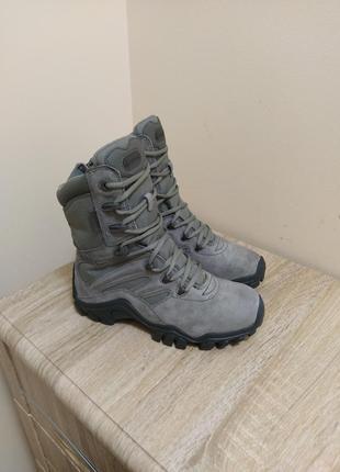 Bates ботинки тактические