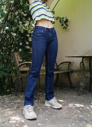 Оригинальные джинсы levi's 505