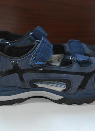 Geox 34р сандалии босоножки новые. оригинал