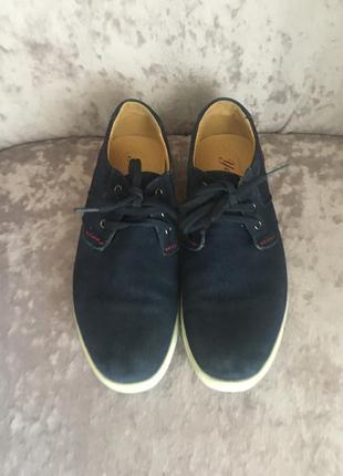 Замшеві туфлі!👀