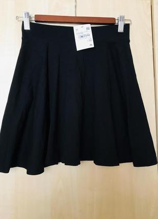 Распродажа!!! супер качественная хлопковая юбка c&a clockhouse германия, размеры