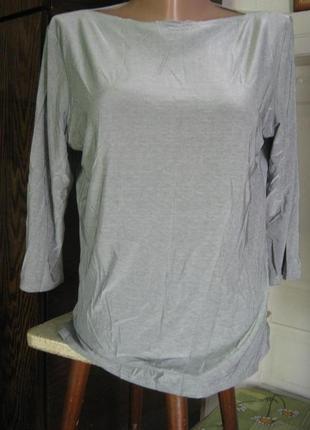 Базовый свитшот блуза кофта футболка