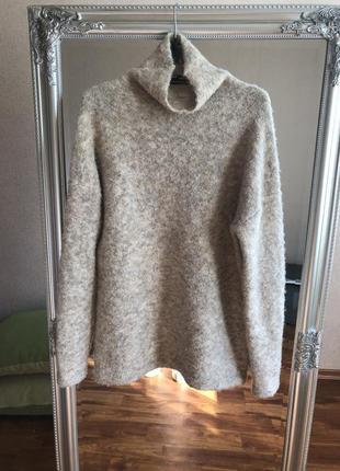 Идеальный свитер оверсайз