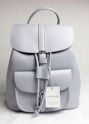 3335b0ebaca0 Модный рюкзак с карманами на затяжке., цена - 649 грн, #8307365 ...