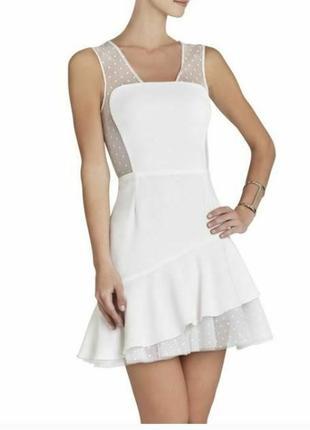 """Новое коктейльное платье американского бренда bcbg maxazria, модель """"adriana"""", р. 34-36"""