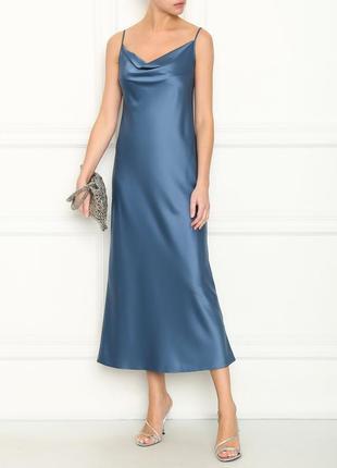 Невероятно красивое платье в стиле max mara