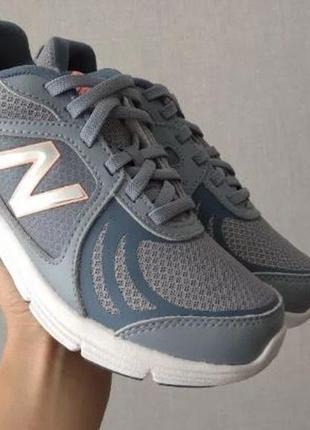 Фирменные кроссовки new balance размер 35-36