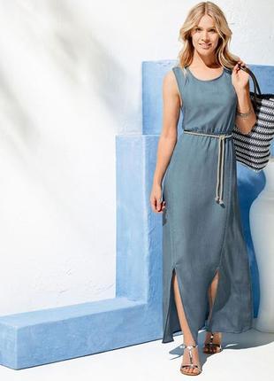Легеньке плаття сарафан