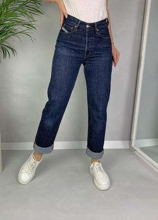 Винтажные джинсы на болтах классика diesel.