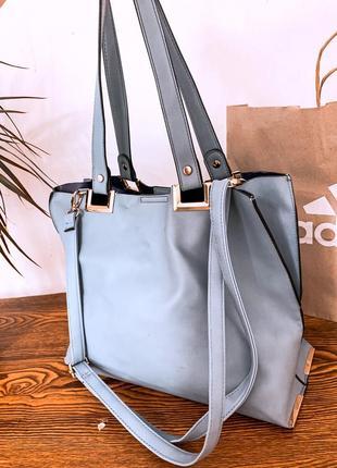 Сумка , небесная сумка , женская сумка