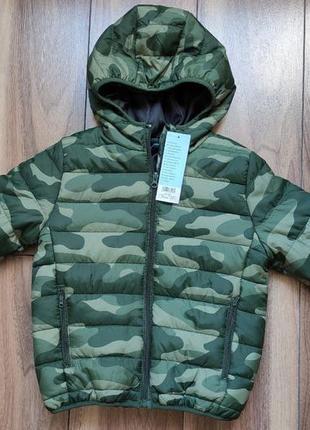 Куртка для мальчика, pepco