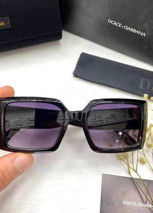 Женские очки на среднее лицо солнцезащитные