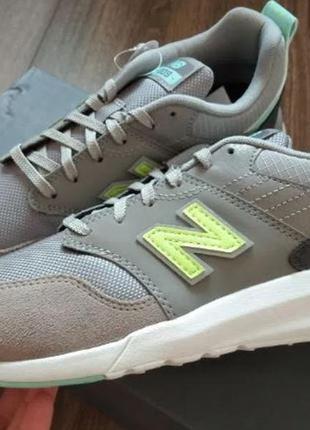 Фирменные кроссовки new balance, оригинал, куплены в сша  размер 37-38