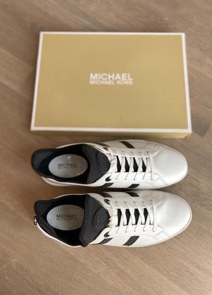 Michael kors кеды, кроссовки. 40р майкл корс обувь
