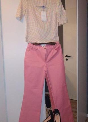 Брюки женские laurel jeans новые