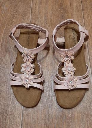 Shoesita женские босоножки сандали . новые!