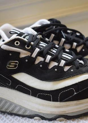 Кроссовки кросовки скечерс skeckers shape ups р.39 26  см