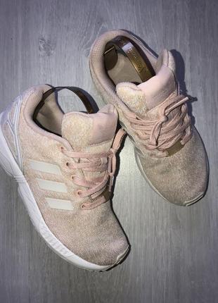 Кроссовки для девочки adidas р. 33