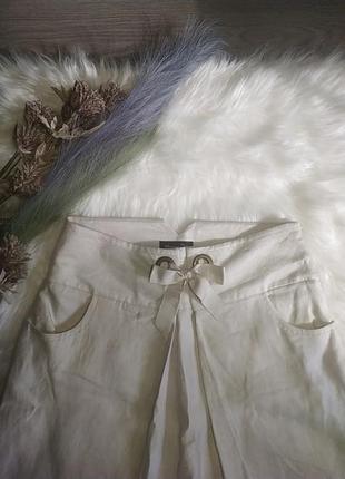 Стильная крутая юбка
