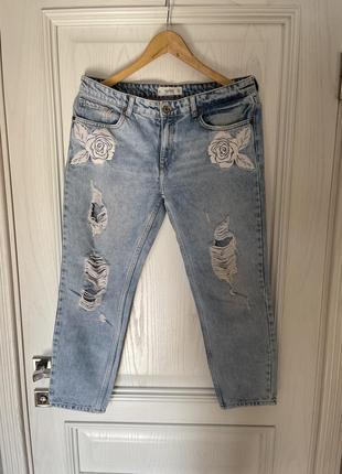 Стильні джинси від mango