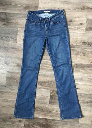Классные джинсы levi's 🌸