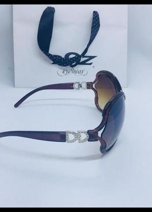 Италия солнцезащитные очки с высоким uv фильтром