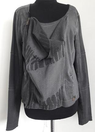 Дизайнерская куртка от nu, denmark
