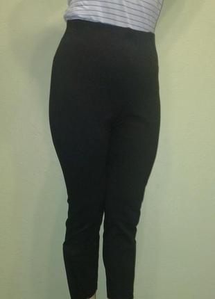 Женские черные спортивные брюки asos