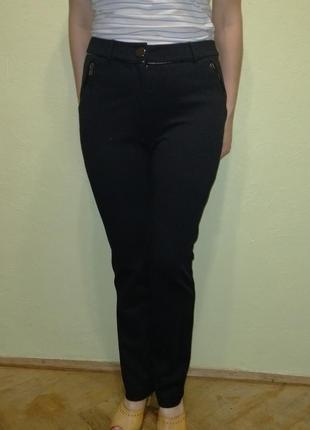 Женские чёрные брюки от wallis