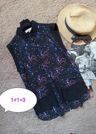 Оригинальная рубашка/блузка/блуза/кофточка