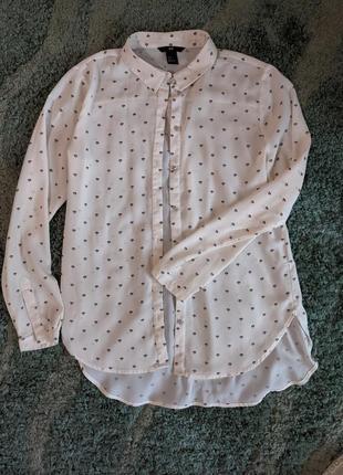 Блуза / рубашка
