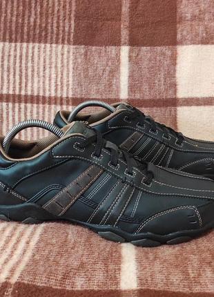 Туфли кроссовки skechers