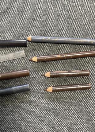 Набор карандашей карандаш la cordi lacordi серый коричневый