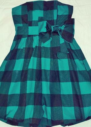 Платье бюстье atmosphere
