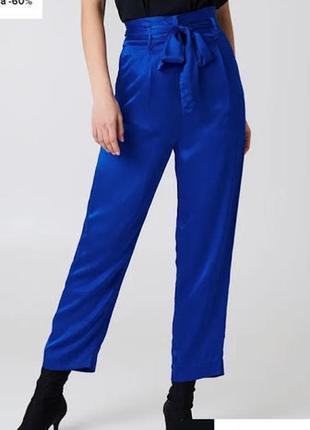 Штаны брюки na-kd trend