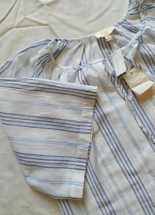 Блуза gap.6 фото