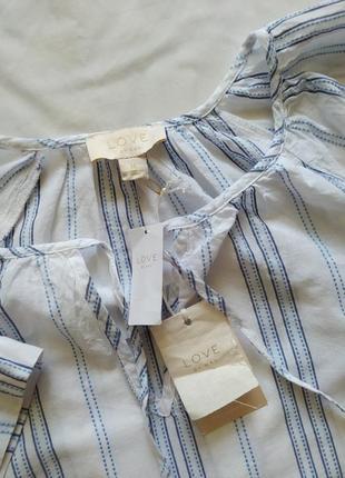 Блуза gap.4 фото