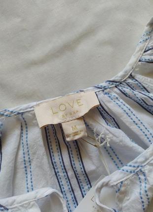 Блуза gap.5 фото