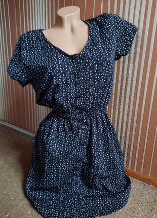Милое платье сарафан