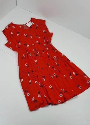 Платье сарафан next