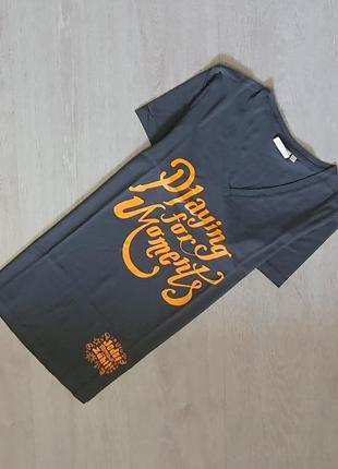Продается стильная женская футболка от nakro