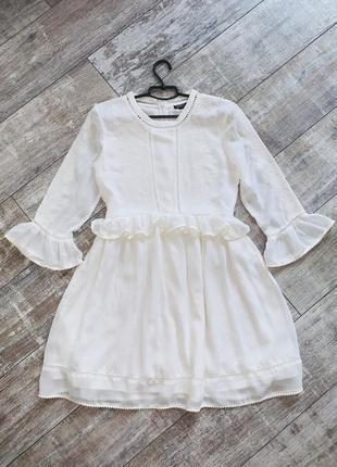 Платье topshop 10uk 38eur m-l