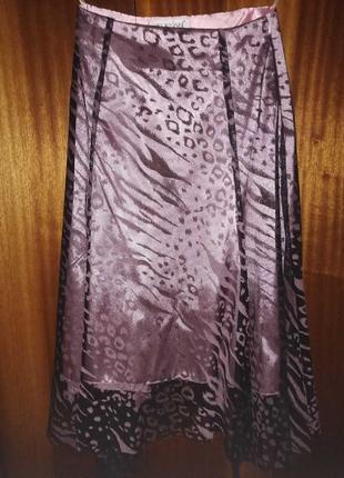Нарядная, праздничная, вечерняя юбка