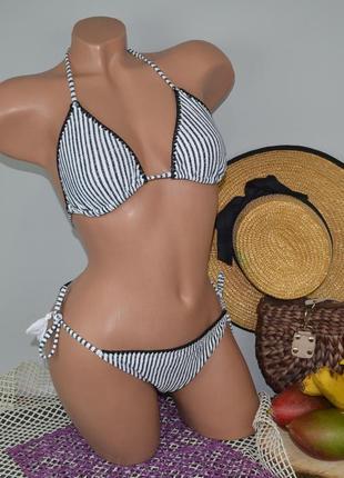 S-m-l стильный яркий женский купальник бикини calzedonia cobey