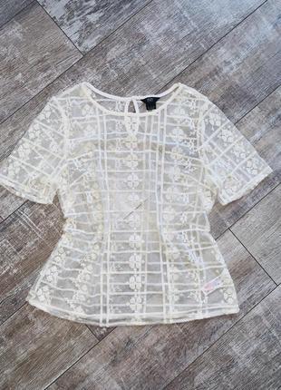 Блуза f&f 14uk xl
