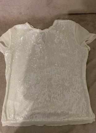 Блуза / футболка karen miller